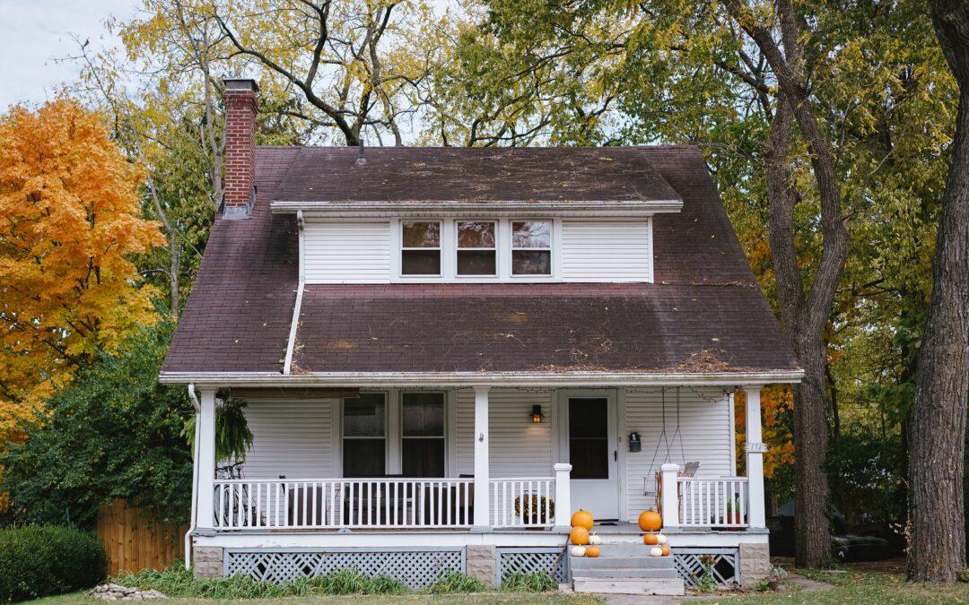 Tre veloplagte efterårsferie-projekter til dit hus